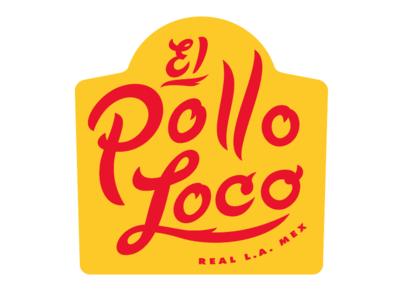 El Pollo Loco Logo Early Concepts
