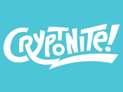 Crypto Podcast Logo concept - tweaked