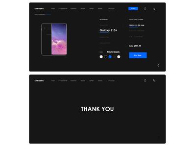 Samsung Web Store..