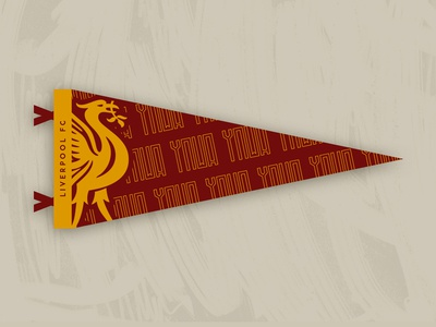 LFC Pennant - Weekly Warm-Up