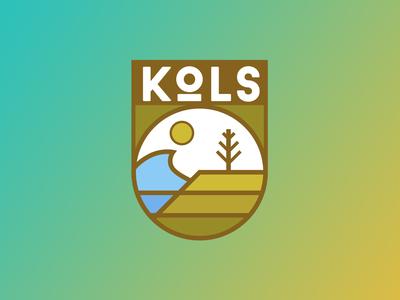 KOLS Badge