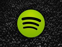 Spotify ♥ Dribbble