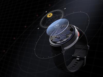 amazfit smartwatch 3d boom watches smartwatch c4d