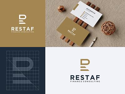 Letter Mark R Logo brand guidelines prio hans business card brand identity letter r logo letter r logo designer illustration typography brand vector branding logo