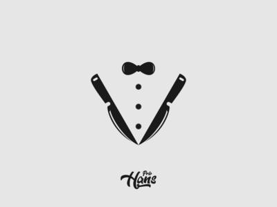 Tuxedo Knife