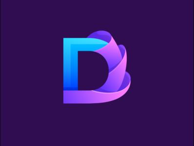 Lettermark D