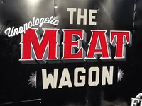 The Unapologetic Meat Wagon