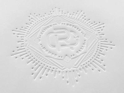 Casino Royale Seal qualtrics monte carlo emboss spade club heart diamond sunburst casino monogram seal badge