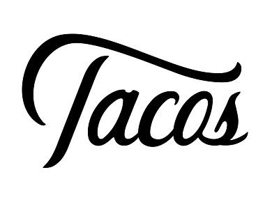 Tacos apparel qualtrics script typography type food tacos taco