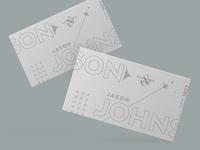 Prints & Pints Card