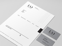 LAD Design Collateral