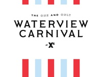 Waterview Carnival