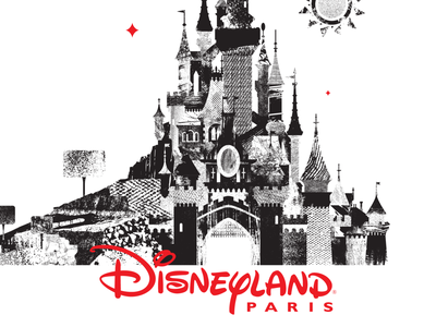 Disneyland Paris Castle qualtrics princess texture stars sun disneyland paris castle paris disney