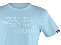 Nosh Shirt