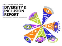 Diversity In The Workplace Report