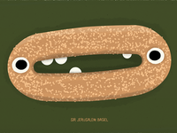 Sir Jerusalem Bagel