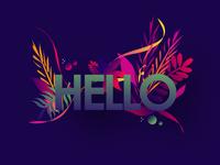 Hema says Hello!!!!