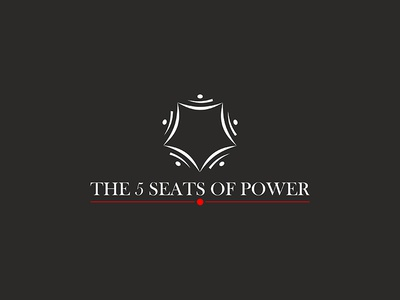 The 5 Seats Of Power_Logo