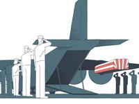 Veterans Day 2018 Google Doodle - MaCherie Dunbar