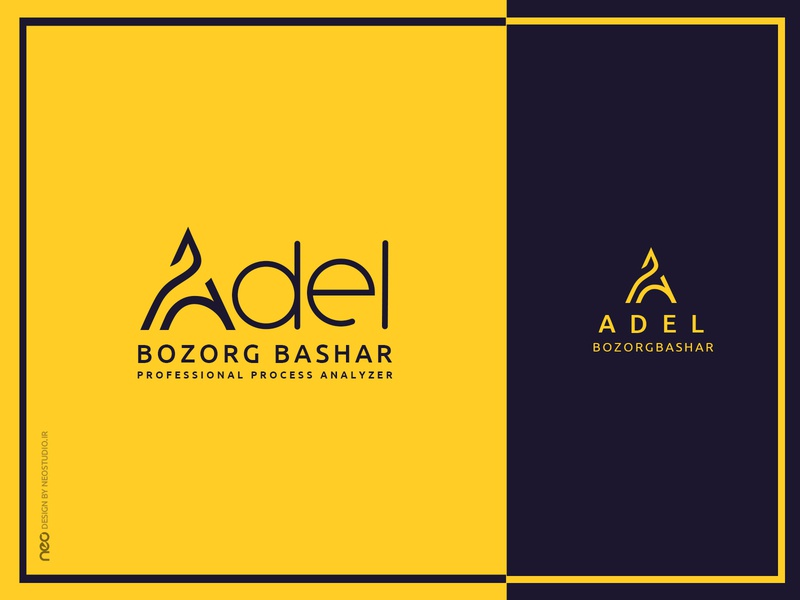 Adel logo