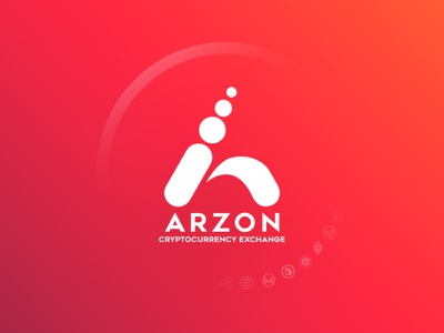 ARZON Cryptocurrency exchange neostudio ripple a logo design modern logo a letter logo a letter a logo crypto currency ethereum bitcoins coin bitcoin exchanger exchange crypto exchange cryptocurrency crypto wallet crypto logo design