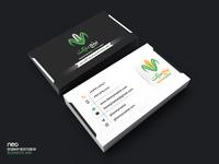 Berenjmarket Business Card