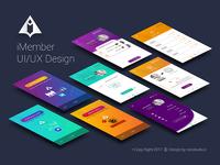 Followha UI app