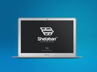 Shetaban Hosting brand logo