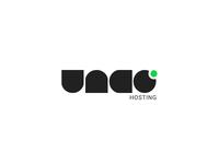 Unco Hosting Logo