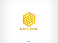 Novin Theme logo