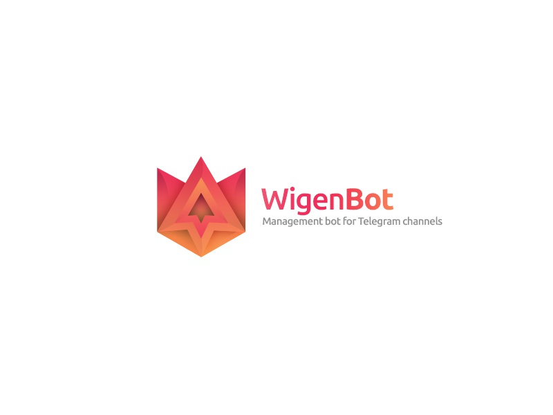 WigenBot by NeoStudio on Dribbble