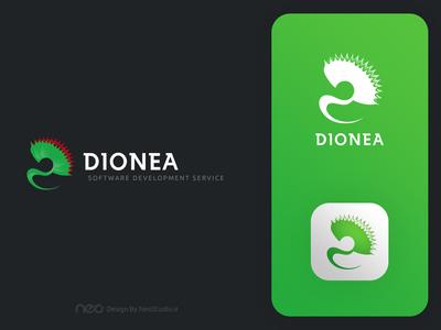 Dionea Software logo