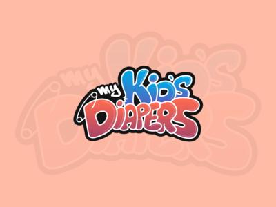 Logo for Diaper Company