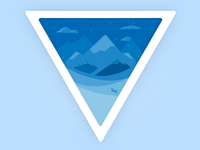 Snowy Peaks 🏔