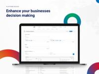 Decernis - Enterprise platform for risk management