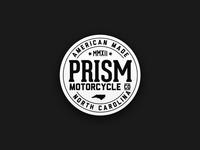 PRISM Badge