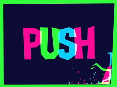 Krokodove - Push