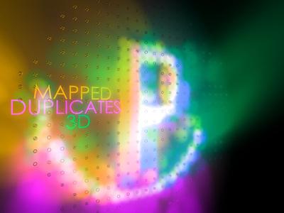 Krokodove - Mapped Duplicates 3D