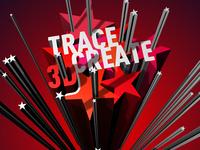 Trace Create 3D