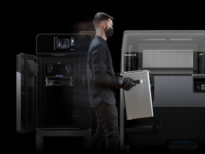 Formlabs Fuse 1 and Fuse Sift 3d printing photography design system industrial design unboxing product experience user experience branding ui ux 3d printer design formlabs