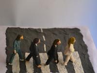 Plasticine Abbey Road  Making Of