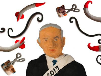Bibi illustration detail