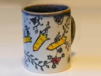 Israelidica cup1