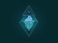 Iceberg Geometry