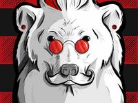 Polar Bear(d)