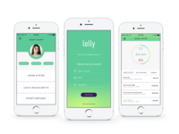 Lolly: Event Budget Planner