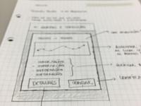Desenhando app