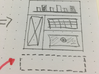 Desenhando para o cliente entender