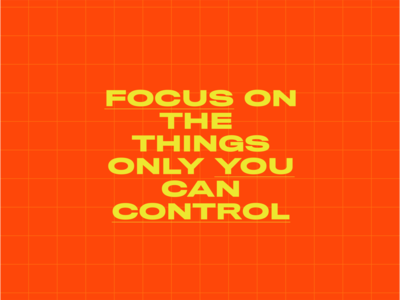 Focus - A Stylized Manta