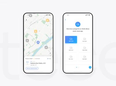 App maps